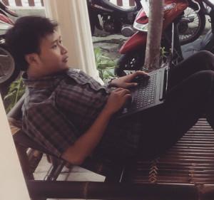 Angger Dimas Dwipurna